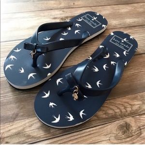 Kate spade sandals brand new